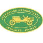 Fédération Internationale des Véhicules Anciens